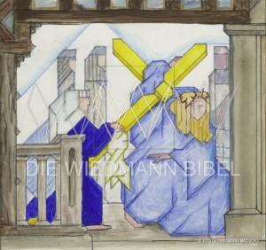 Buch Jesus Christus Bild 184