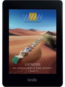 Die Wiedmann Bible Kindle Version